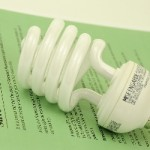 CFL Lighting - Save Money & the Planet