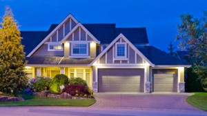 Home Security Lighting - Safety and Beauty